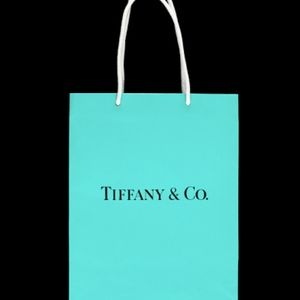 Tiffany & Co bag
